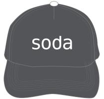 SODAキャップ